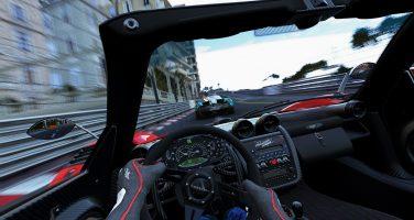 Project Cars 2 får sen release under 2017