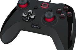 Speedlink Quinox Pro USB Gamepad Recension