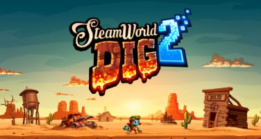 SteamWorld Dig 2 Q&A: Ny episod från The Engine Room