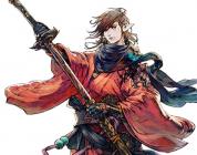Samurajen gör entré i Final Fantasy XIV