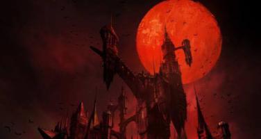 Här är en trailer för Netflix Castlevania-serie!