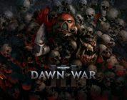 Dawn of War III får en multiplayerbeta!