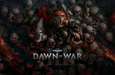 Relic Entertainment visar trailern till Dawn of War III: Prophecy of War