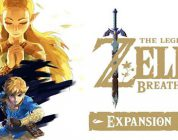 Breath of the Wild får ett alldeles eget 'Expansion Pass'