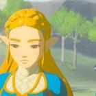 Rykande het trailer för The Legend of Zelda: Breath of the Wild
