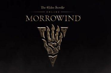 The Elder Scrolls Online: Morrowind Recension