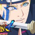 Naruto Shippuden: Ultimate Ninja Storm 4 – Road to Boruto Recension