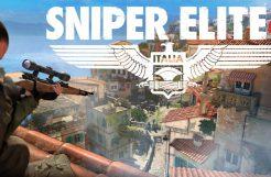 Sniper Elite 4 Recension