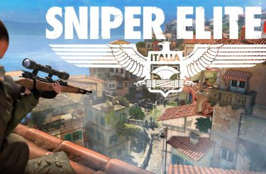 Sniper Elite 4 Recension