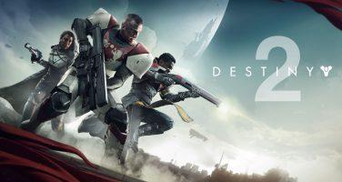 Här är Destiny 2!