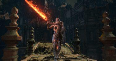 Färska bilder från Dark Souls III: The Ringed City