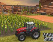 Farming Simulator 18 blir bärbar i juni