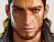 Final Fantasy XV får sin första karaktärs-DLC