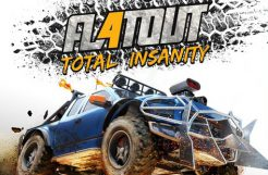 FlatOut 4: Total Insanity Recension