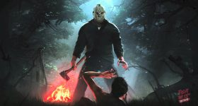 Friday the 13th: The Game får releasetrailer