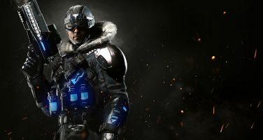 Superskurkarna visar upp sig i i ny Injustice 2-trailer