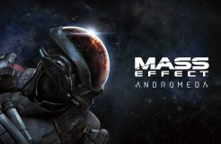 Mass Effect: Andromeda Recension