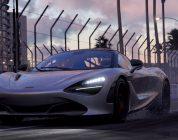 McLaren 720S kommer till Project Cars 2