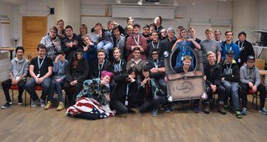 E-sportläger i Skellefteå under nästa vecka