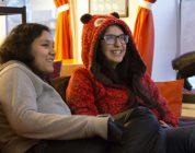 Spelträffar för tjejer i Spelens hus i Malmö