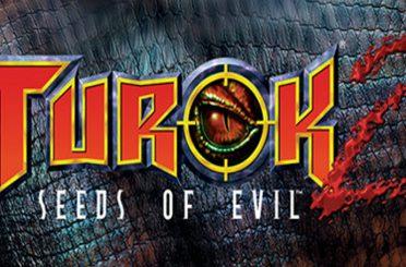 Turok 2: Seeds of Evil Remastered Recension