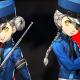 Bekanta dig med tvillingarna från Persona 5