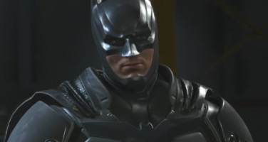 Ny dramatisk trailer för Injustice 2