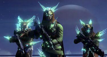 Destiny – Age of Triumph ska locka tillbaka spelare för ett sista skitjobb
