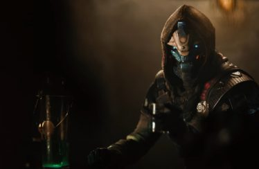 Cayde-6 introducerar Destiny 2 teaser med humor
