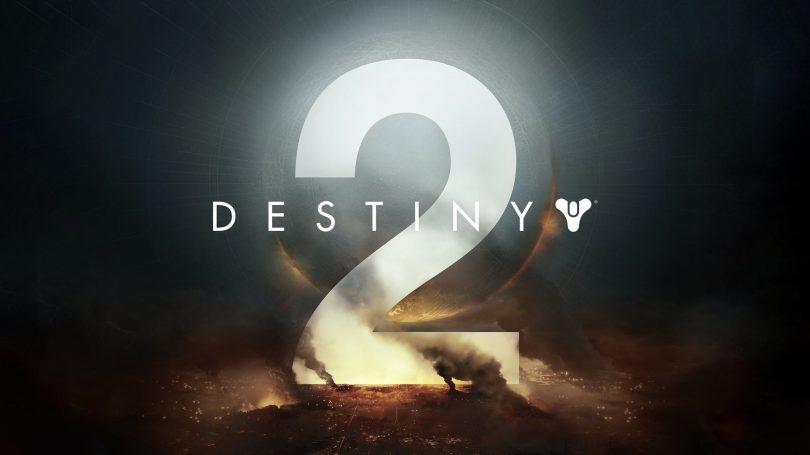 Då var Destiny 2 officiellt