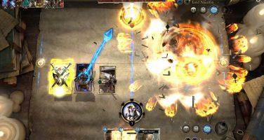 Har du en padda? Då kan du scrolla – The Elder Scrolls: Legends har nått iPad