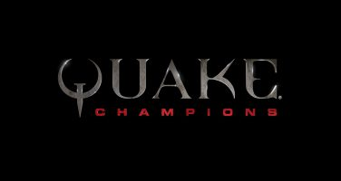 Fragga på i Quake Champions nya bana The Ruins of Sarnath
