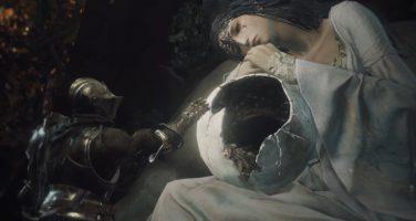 Dark Souls III sista DLC The Ringed City ringar in seriens avslut