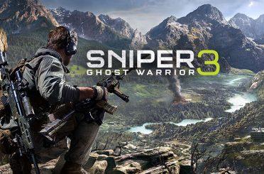 Sniper Ghost Warrior 3 Recension