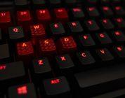 HyperX Alloy FPS Mechanical Keyboard Recension