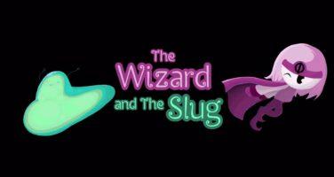 The Wizard and the Slug – svenskt soloprojekt på Kickstarter