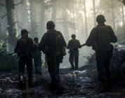 Första Call of Duty: WWII-trailern äntligen släppt!