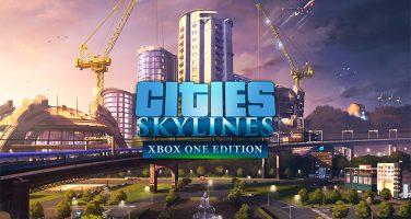 Cities: Skylines kommer till Xbox One i slutet av april