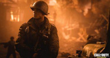 Call of Duty WWII har fått sin revealtrailer!