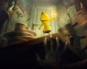 Little Nightmares får gratis speldemo och ett nytt DLC