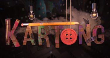 Kartong – nytt VR-spel från svenska SVRVIVE Studios