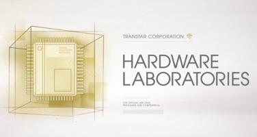 Prey introducerar oss till nya gadgets med Transtar