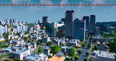 Ny trailer till Cities: Skylines senaste expansionen: Mass Transit