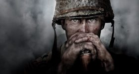 Call of Duty går tillbaka till WWII