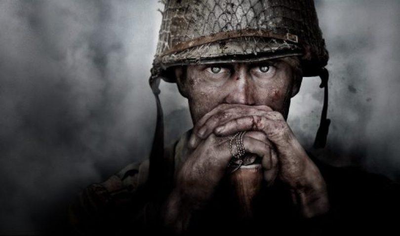 Världspremiär för nya Call of Duty WWII