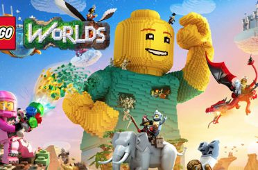 Lego Worlds Recension
