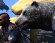 The Elder Scrolls Online: Morrowind – se nya Warden i action