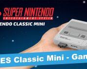 Nintendo planerar släppa mini-SNES i år?