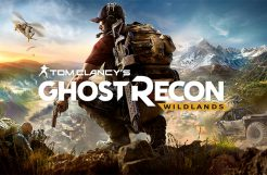 Ghost Recon Wildlands Recension