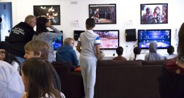 Spelens hus förlänger projektet till årets slut